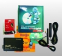 Mega SX-Light Radio